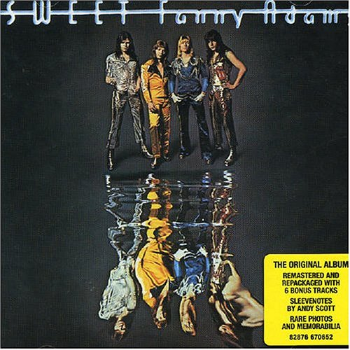 SWEET - Sweet Fanny Adams: Remastered - Zortam Music