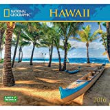 Hawaii Wall Calendar