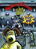 Wallace and Gromit: A Close Shave (Wallace & Gromit) (0563380438) by Park, Nick