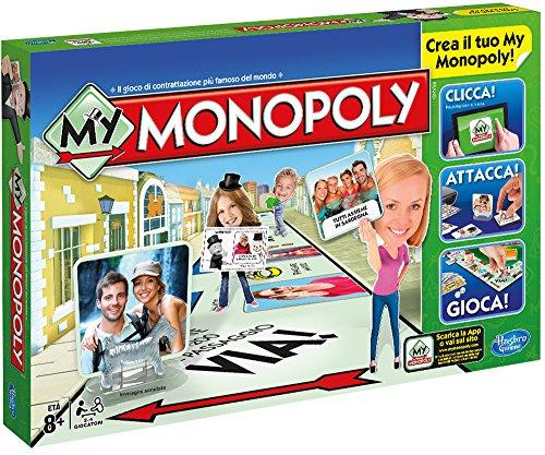 MON MONOPOLY A8595103