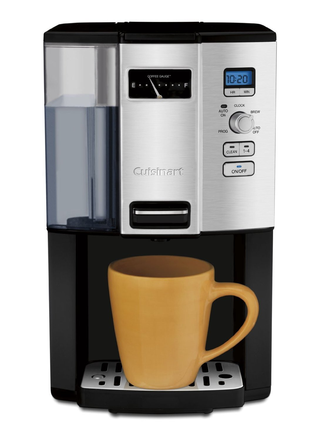 One Cup Coffee Maker Programmable : Cuisinart DCC 3000FR 12 Cup Coffee on Demand Programmable Coffee Maker Certifie 086279036742 eBay