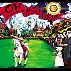 Oh Holy Fools - The Music Of Son, Ambulance And Bright Eyes
