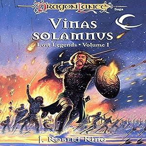 Vinas Solamnus Hörbuch