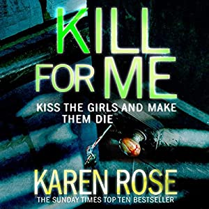 Kill for Me Audiobook
