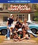Everybody Wants Some [Blu-ray]