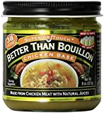 ChiBetter Than Bouillon Chicken Base 8oz