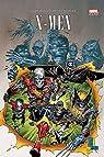 X-Men : Genèse mortelle par Brubaker