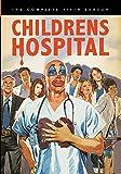 Childrens Hospital: Season 5