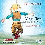 Meg Finn und die Liste der vier Wünsche. Das Hörspiel: : 1 CD