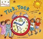 Little Bees: Tick, Tock: A first look...