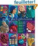 50 garter stitch gifts to knit: The U...