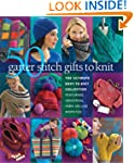 50 Garter Stitch Gifts to Knit: The U...
