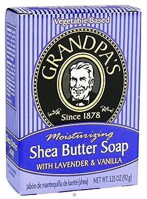 Grandpa's Brands Thylox Acne Treatment Soap, 3.25 Ounce