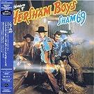 Adventures of the Hersham Boys