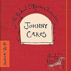 Johnny Cakes Audiobook