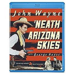 Neath the Arizona Skies [Blu-ray]