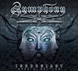 Iconoclast by Symphony X (2011) Audio CD