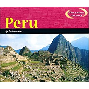 Peru (Many Cultures, One World)