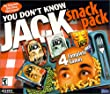 You Don\'t Know Jack Snack Pack - PC/Mac
