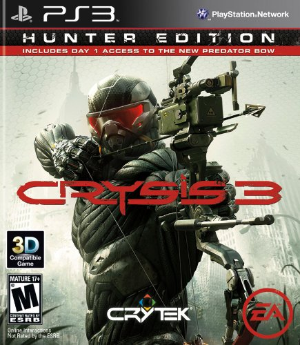 Crysis 3 - Playstation 3