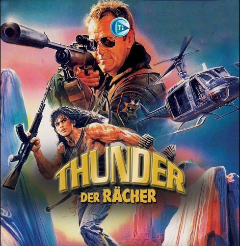 Thunder - Der Rächer