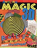 Amazing Magic 3d (Amazing 3d S.)