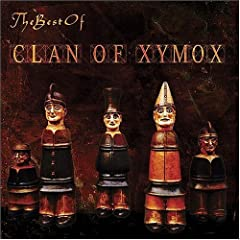 Clan of Xymox - The Best of Clan of Xymox