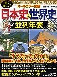 [オールカラー図解]日本史&世界史並列年表