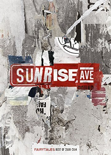 Fairytales -CD+DVD- by Sunrise Avenue