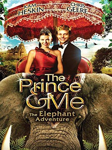 The Prince & Me: The Elephant Adventure