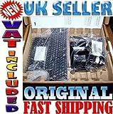 Acquista DELL - Replicatore di porte USB 3.0 E-Port II, con alimentatore AC da 130W, per DELL LATITUDE E4200, E4300, E4310, E5400, E5410, E5420, E5500, E5510, E5520, E6220, E6320, E6400, E6410, E6420, E6400, ATG E6400, XFR E6410, ATG E6500, E6510, E6420, E66320,