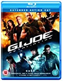 G.I. Joe-Retaliation [Blu-ray]
