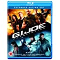 G.I. Joe: Retaliation (Extended Action Cut) [Blu-ray] [Region Free]
