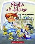 Nicolas � la d�fense