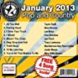 All Star Karaoke January 2013 Pop and Country Hits A (ASK-1301A)Single Edition by Taylor Swift, Nina Simone, Lee Brice, One Direction, Jon Pardi, Tracy Lawrence, (2012)Audio CD