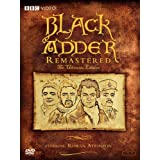 Black Adder: Remastered (The Ultimate Edition) ~ Rowan Atkinson