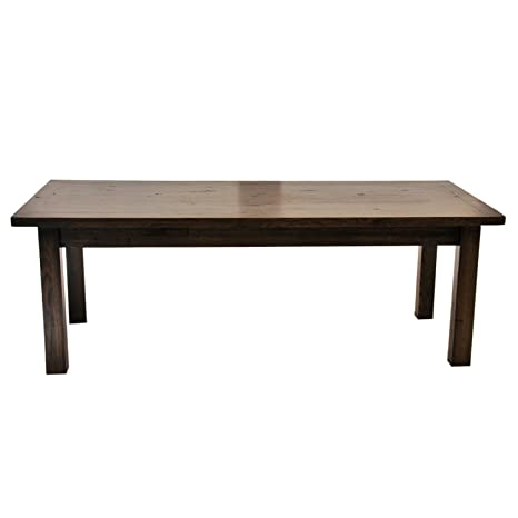 EcoVet Farmhouse Reclaimed Coffee Table, Wood