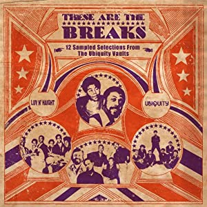 These Are the Breaks: 12 Sampled Selections