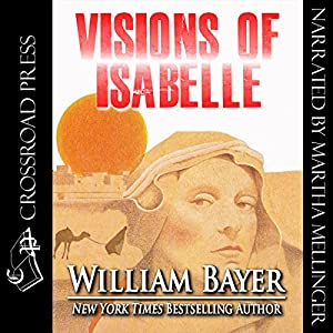 Visions of Isabelle Audiobook