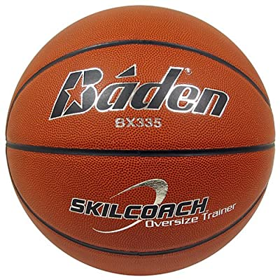 Baden SkilCoach Oversized 35in Performance Composite Training Basketball