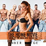 The Home Movie: Taken by the Men Who Raised Me | Amber Paige