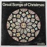 Great Songs of Christmas - Goodyear Album 9