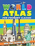 #5: World Atlas for Primary Classes