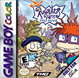 Rugrats in Paris : The Movie (GBC)