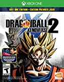 Dragon Ball Xenoverse 2 (輸入版:北米)