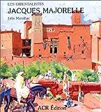 echange, troc F. Marcilhac - Jacques Majorelle