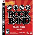 Rock Band Track Pack Vol 2 [T]
