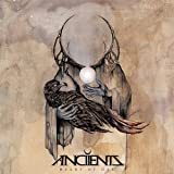 Heart of Oak by Anciients (2013) Audio CD