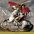 Napoleon Hörbuch von J. Christopher Herold Gesprochen von: Paul Woodson