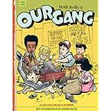 Our Gang: 1942-1943 (Vol. 1)  (Walt Kelly's Our Gang) (v. 1) ~ Walt Kelly